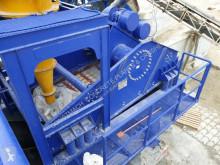 Trituración, reciclaje trituradora Constmach ОБЕЗВОЖИВАЮЩИЙ ГРОХОТ - 100 Т / Ч С ПОЛИУРЕТАНОВОЙ СЕТКОЙ