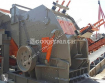 Constmach 120-150 tph CAPACITY CRUSHING PLANT FOR HARD STONES drtič nový