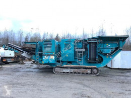 Terex crusher TX 432 900X 600HA