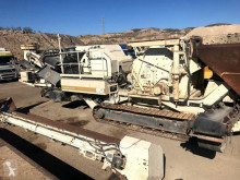 Metso Lokotrack LT 12,13 S concasseur-crible occasion