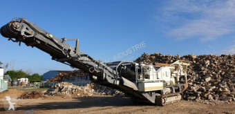 Metso LT 105 used crusher