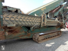 Concasare, reciclare Powerscreen Chieftain 400 sortare second-hand