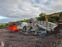 Metso LT200HP concasseur-crible occasion