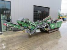 Trituración, reciclaje trituradora Portafill 7000 IC-R Compact impact crusher