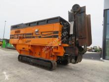 Doppstadt DW-2060 K Torino crushing, recycling used