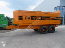 Concassage, recyclage Doppstadt DW 2560 BUFFEL occasion