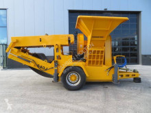 Trituración, reciclaje trituradora Barford 640 J