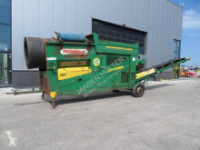 Concasare, reciclare McCloskey 407R sortare second-hand