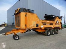 Concassage, recyclage Doppstadt AK 530 Profi occasion