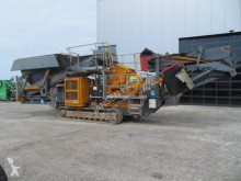 Trituración, reciclaje Tesab RK623 CT trituradora usado