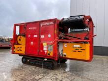 Concassage, recyclage Hammel NZS 700 D occasion