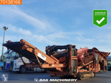 Broyeur à déchets Terex Finlay 883 Dealer screener