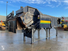 Concasare, reciclare Lescha S380EHM second-hand