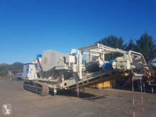 Laron Lautrack MS-35 used crusher