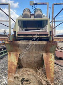 ABG CT 6/3 Aritema used bucket-wheel/sand washing machine