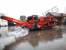 Terex FINLAY 883 used siever