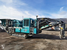 Powerscreen TRACKPACTOR 260 concasseur occasion