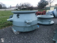 Metso GP300S used crusher