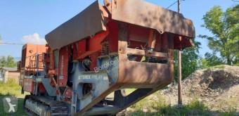 Trituración, reciclaje trituradora Terex Finlay I -1312 IMPACTOR