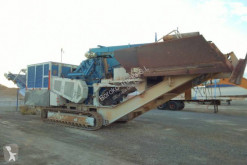 Kleemann Mobirex MR 130 Z EVO 2 used crusher