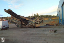 Powerscreen Chieftain 1800 used siever