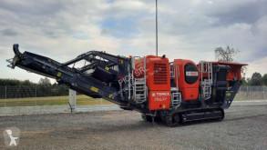 Trituración, reciclaje trituradora Terex Finlay J960