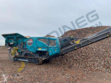 Powerscreen PREMIERTRAK R400X used crusher