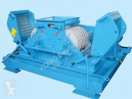 Trituración, reciclaje Hazemag Novototor Typ II 650-750 trituradora usado
