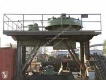 Trituración, reciclaje trituradora-cribadora BHS Sonthofen RSMX Rotorschleuderbrecher