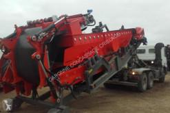 Britadeira, reciclagem Gipo R 131C GIGA trituração usado