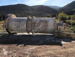 Trituración, reciclaje 20x60 à boulets trituradora usado