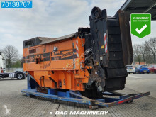 Doppstadt crusher DW2060 K Last service by 6000 H - from Dutch customer