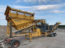 Tesab RK623 used crusher