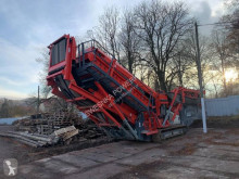 Trituración, reciclaje cribadora Sandvik QA331