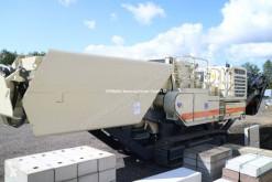 Trituración, reciclaje Metso Lokotrack LT 1110 trituradora nuevo