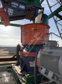 粉碎机、回收机 碎石设备 Sandvik CH 430