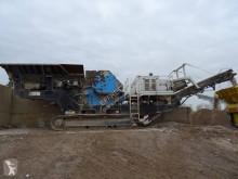 OM粉碎机、回收机 SATURNO 碎石设备 二手