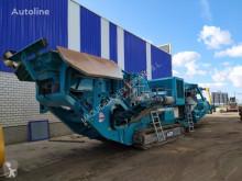 Britadeira, reciclagem Terex Pegson XH 320SR trituração usado