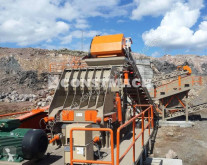 Concasseur Constmach 300-350 tph CAPACITY SECONDARY IMPACT CRUSHER FOR SALE
