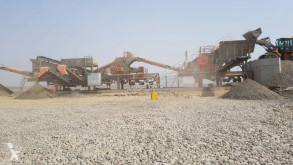 Concasor cu ciur Constmach 120-150 tph CAPACITY MOBILE CRUSHING PLANT, CALL NOW!