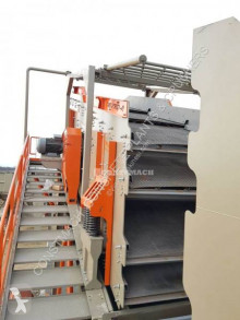 Drvenie, recyklácia Constmach CRIBLE VIBRANT 2,4 x 7 mètres - CAPACITÉ 300 TPH triedič nové