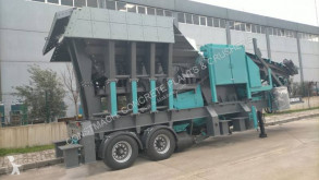 Constmach MOBILE JAW CRUSHER, DELIVERY FROM STOCK concasseur neuf