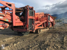 Concasare, reciclare Terex Finlay 883T Hydra screen sortare second-hand