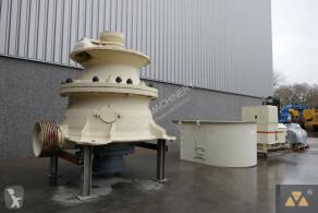 Britadeira, reciclagem Metso GP11FM trituração usado