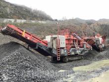 粉碎机、回收机 碎石设备 Sandvik UH440I