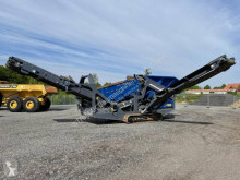 Breken, recyclen McCloskey R70 tweedehands zeefmachines