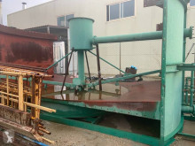 Alquezar CA-6 new bucket-wheel/sand washing machine