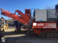 粉碎机、回收机 碎石设备 Sandvik QH 330