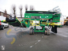Breken, recyclen McCloskey KOMPAQ tweedehands zeefmachines