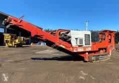 粉碎机、回收机 碎石设备 Sandvik qj240